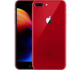 Apple iPhone 8 Plus 256 GB (PRODUCT)RED™