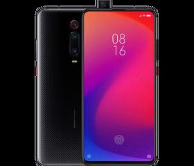 Xiaomi Mi 9T 6/128 GB Black (Чёрный)