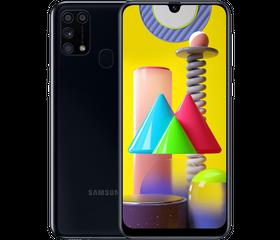 Samsung Galaxy M31 SM-M315F/DSN 6/128 GB Чёрный