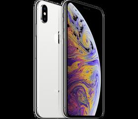 iPhone XS Max 64 GB Silver
