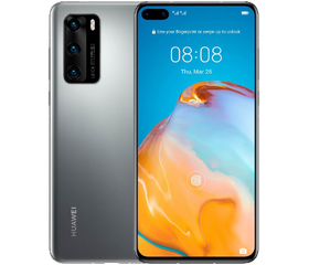 Huawei P40 8/128 GB Серебристый