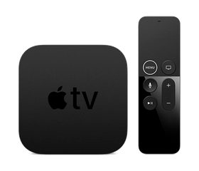 Apple TV 4K 64 GB MP7P2RS/A