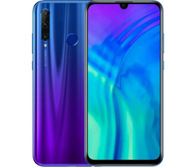 HONOR 10i 4/128 GB Blue