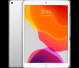 Apple iPad Air 2019 256 GB LTE Silver MV0P2