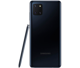 Samsung Galaxy Note 10 Lite 6/128 GB Black (Чёрный)