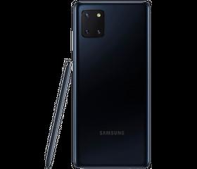Samsung Galaxy Note 10 Lite 6/128 GB Black (Чёрный)