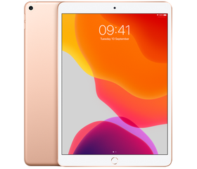 Apple iPad Air 2019 256 GB LTE Gold MV0Q2