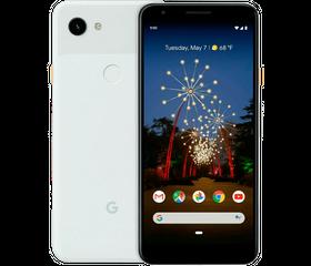 Google Pixel 3A 4/64 GB Белый (White)