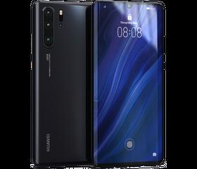 Huawei P30 Pro 8/256 GB Black (Чёрный)