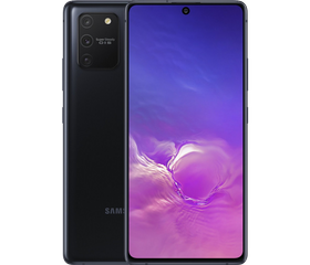 Samsung Galaxy S10 Lite 6/128 GB Black (Чёрный)