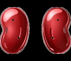Samsung Galaxy Buds Live (Красные)