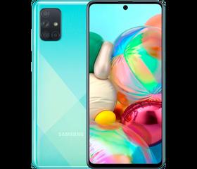 Samsung Galaxy A71 6/128 GB Blue (Синий)