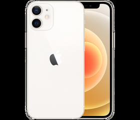 Apple iPhone 12 Mini 128 GB White