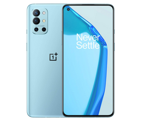 OnePlus 9R 12/256 GB Голубое озеро