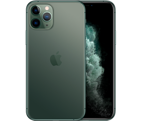 iPhone 11 Pro 512 GB Midnight Green