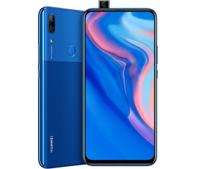 Huawei P smart Z 4/64 GB Сапфировый синий