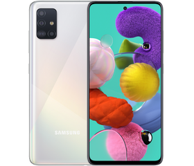 Samsung Galaxy A51 6/128 GB White (Белый)
