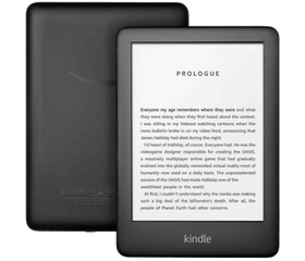 Amazon Kindle 2019 4 GB Чёрный