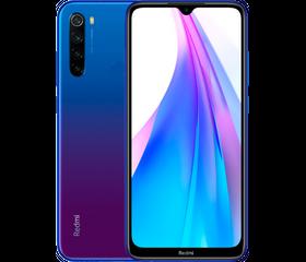 Xiaomi Redmi Note 8T 4/128 GB Blue (Синий)