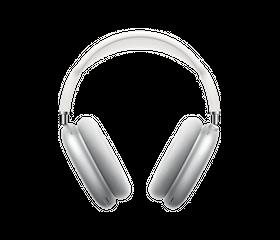 Apple AirPods Max Silver (Серебристый) [MGYJ3]