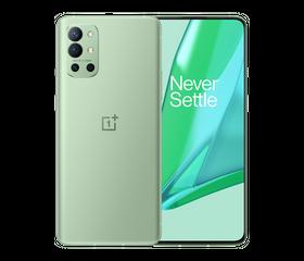 OnePlus 9R 12/256 GB Зелёный