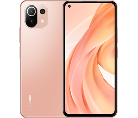 Xiaomi Mi 11 Lite 8/128 GB Розовый