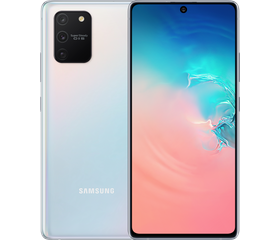 Samsung Galaxy S10 Lite 6/128 GB White (Белый)