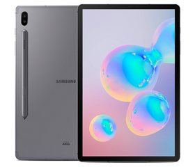 Samsung Galaxy Tab S6 LTE 8/256 GB Серый