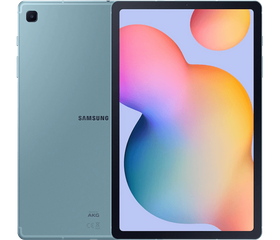 Samsung Galaxy Tab S6 Lite LTE 4/128 GB Голубой