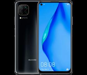 Huawei P40 Lite 6/128 GB Полночный чёрный