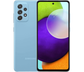 Samsung Galaxy A52 SM-A525F/DS 8/256 GB (Лаванда)