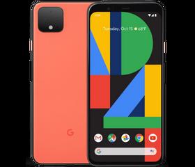 Google Pixel 4 6/64 GB Оранжевый (Orange)