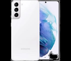 Samsung Galaxy S21 5G SM-G9910 8/256 GB (Белый фантом)
