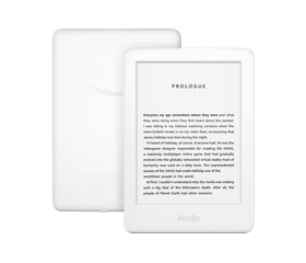 Amazon Kindle 2019 4 GB Белый