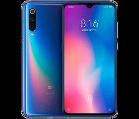 Xiaomi Mi 9 SE 6/64 GB Blue Global Version