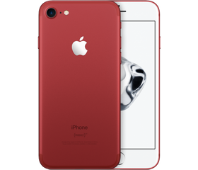 Apple iPhone 7 128 GB (PRODUCT)RED™