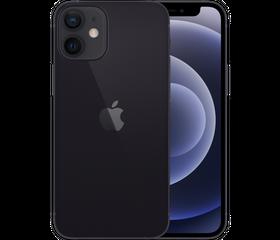 Apple iPhone 12 Mini 256 GB Black
