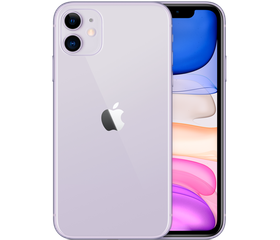 Apple iPhone 11 128 GB Purple
