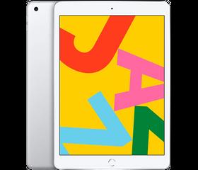 """Apple iPad 10.2"""" 128 GB LTE Silver MW6F2"""