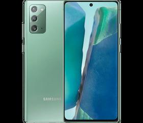 Samsung Galaxy Note 20 8/256 GB Мята