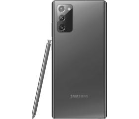 Samsung Galaxy Note 20 8/256 GB Чёрный