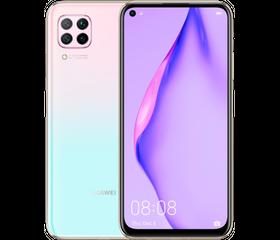 Huawei P40 Lite 6/128 GB Розовая сакура
