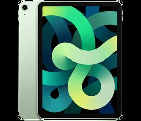 Apple iPad Air 4 (2020) LTE+Wi-Fi 64 GB Зелёный MYH12RK