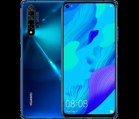 Huawei Nova 5T 6/128 GB Глубокий синий