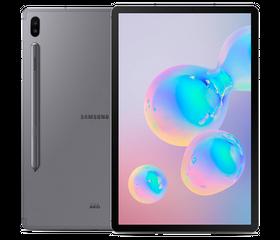Samsung Galaxy Tab S6 T865 LTE 6/128 GB Серый