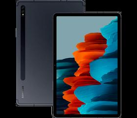 Samsung Galaxy Tab S7 T875 LTE 6/128 GB Чёрный