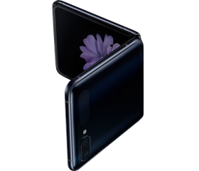 Samsung Galaxy Z Flip 8/256 GB Чёрный бриллиант
