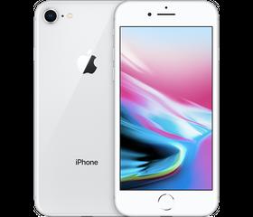 iPhone 8 256 GB Silver