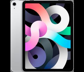 Apple iPad Air 4 (2020) LTE+Wi-Fi 64 GB Серебристый MYGX2RK