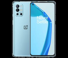 OnePlus 9R 8/256 GB Голубое озеро